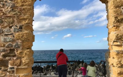 Cefalù – a perfect family holiday destination