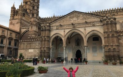 Seven days in Palermo