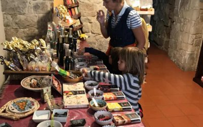 Modica – the chocolate kingdom