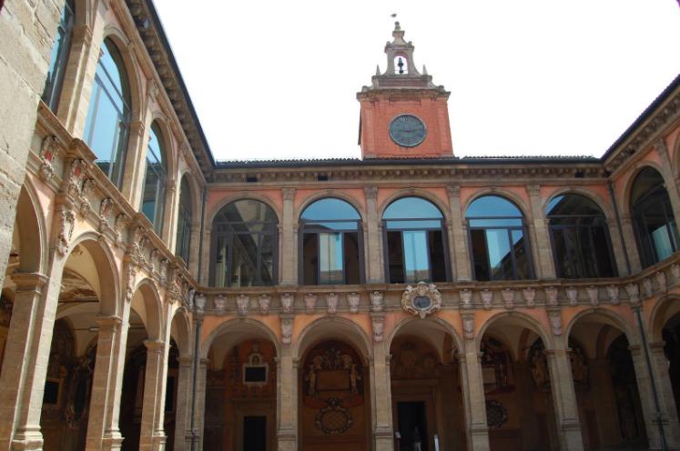 The University of Bologna