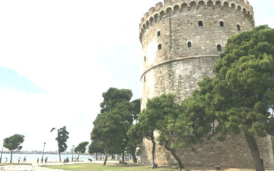 Thessaloniki is another Greece