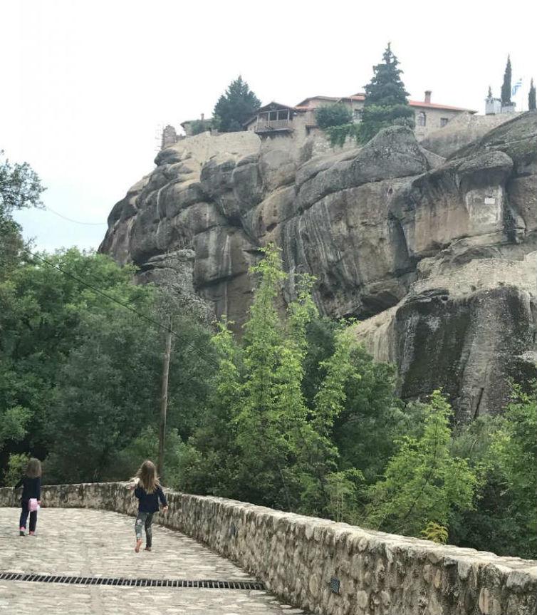 Monastery of Agia Triada