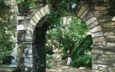 Pelion – where Gods spent their holidays