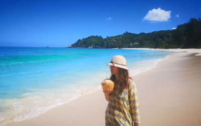 Vegan guide to Seychelles: Eden without forbidden fruit