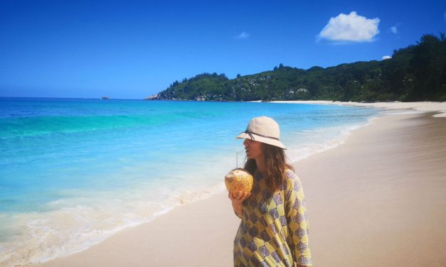 Seychelles: Eden without the forbidden fruits