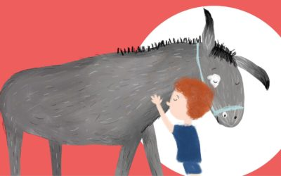 How vegan children's books can inspire a kind world?
