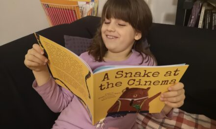 Humour in children's literature